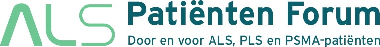 Logo ALS Patienten Forum